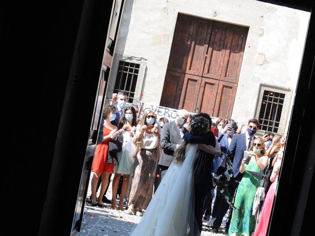 Il matrimonio di Angelo e Francesca a Iseo, Brescia 26