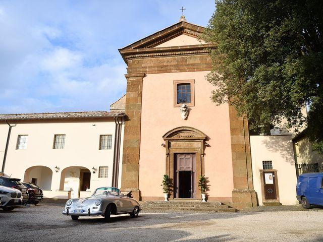 Il matrimonio di Nicolas e Priscilla a Roma, Roma 12