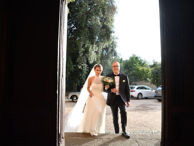 Il matrimonio di Nicolas e Priscilla a Roma, Roma 13