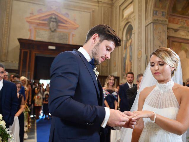 Il matrimonio di Nicolas e Priscilla a Roma, Roma 14