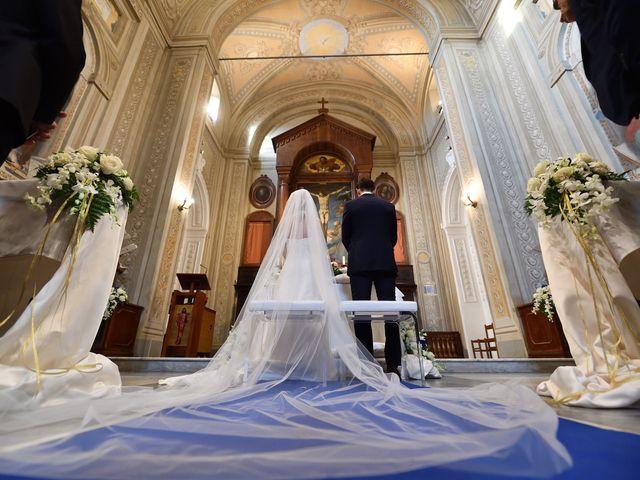Il matrimonio di Nicolas e Priscilla a Roma, Roma 15