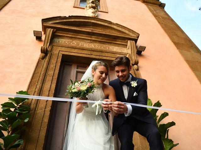 Il matrimonio di Nicolas e Priscilla a Roma, Roma 16