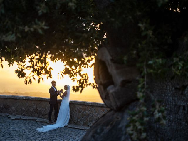 Il matrimonio di Nicolas e Priscilla a Roma, Roma 17