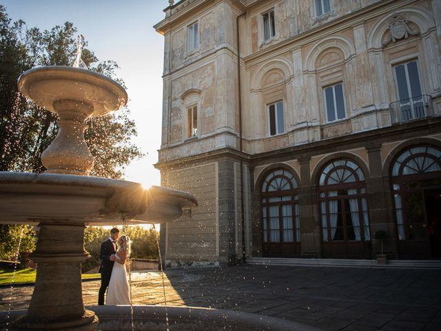 Il matrimonio di Nicolas e Priscilla a Roma, Roma 20