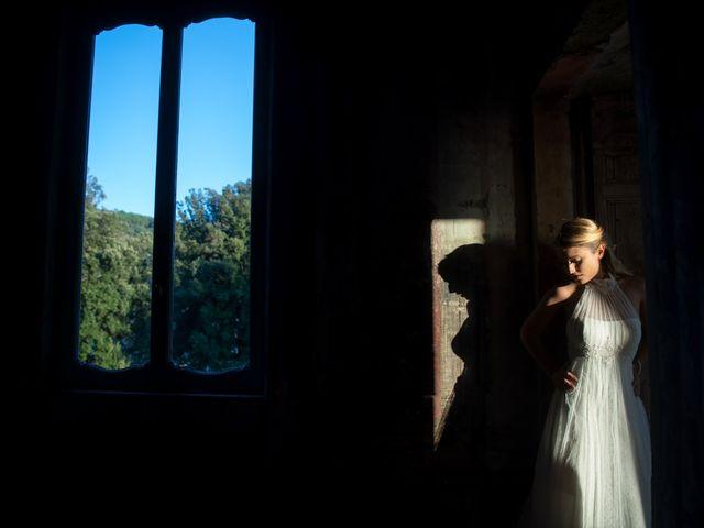 Il matrimonio di Nicolas e Priscilla a Roma, Roma 21