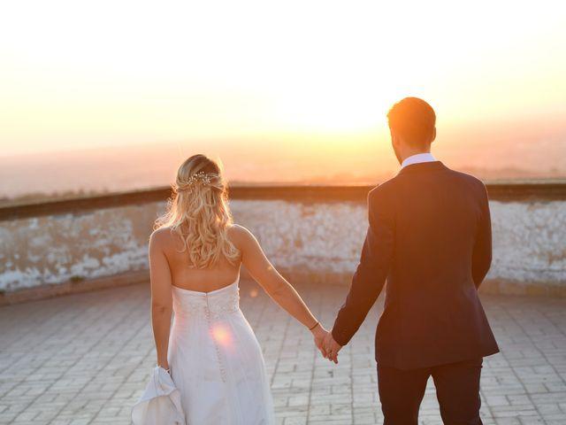 Il matrimonio di Nicolas e Priscilla a Roma, Roma 24