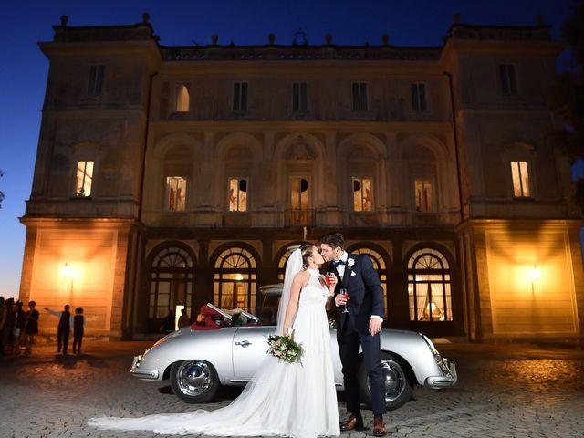 Il matrimonio di Nicolas e Priscilla a Roma, Roma 26