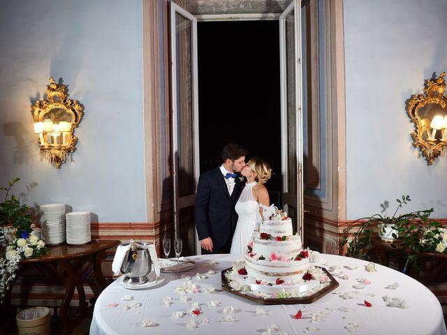 Il matrimonio di Nicolas e Priscilla a Roma, Roma 29