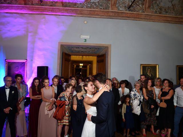 Il matrimonio di Nicolas e Priscilla a Roma, Roma 31