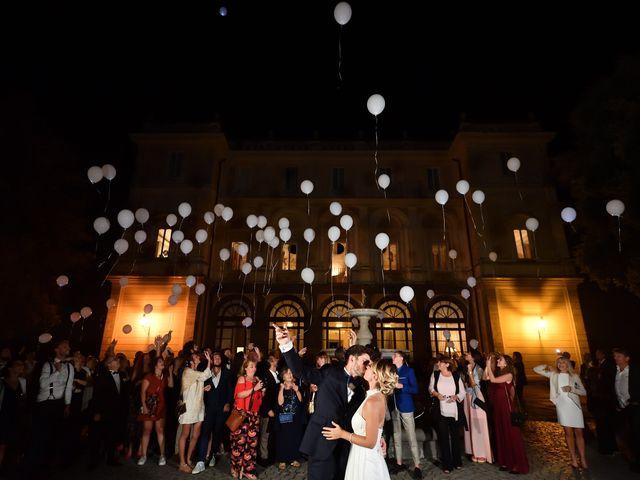 Il matrimonio di Nicolas e Priscilla a Roma, Roma 32
