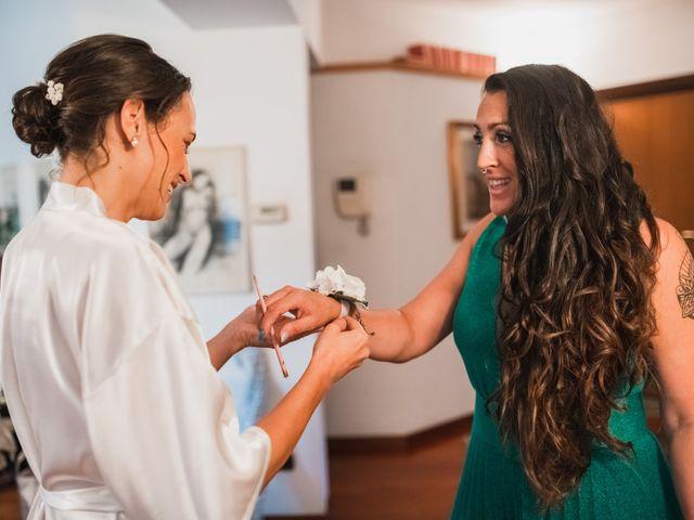 Il matrimonio di Marco e Chiara a Villasanta, Monza e Brianza 16