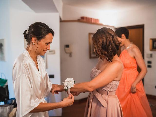 Il matrimonio di Marco e Chiara a Villasanta, Monza e Brianza 17