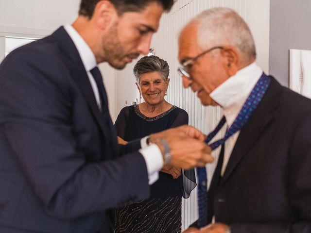 Il matrimonio di Marco e Chiara a Villasanta, Monza e Brianza 18
