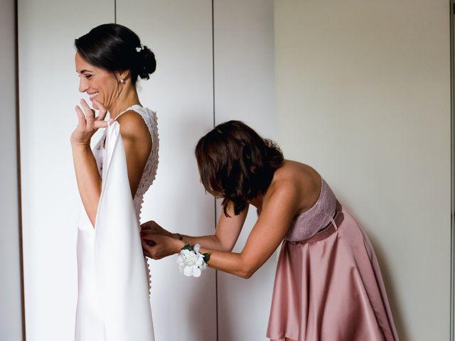 Il matrimonio di Marco e Chiara a Villasanta, Monza e Brianza 22