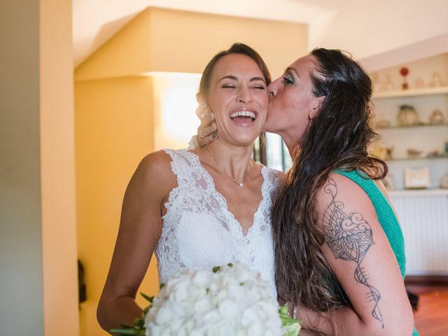 Il matrimonio di Marco e Chiara a Villasanta, Monza e Brianza 26
