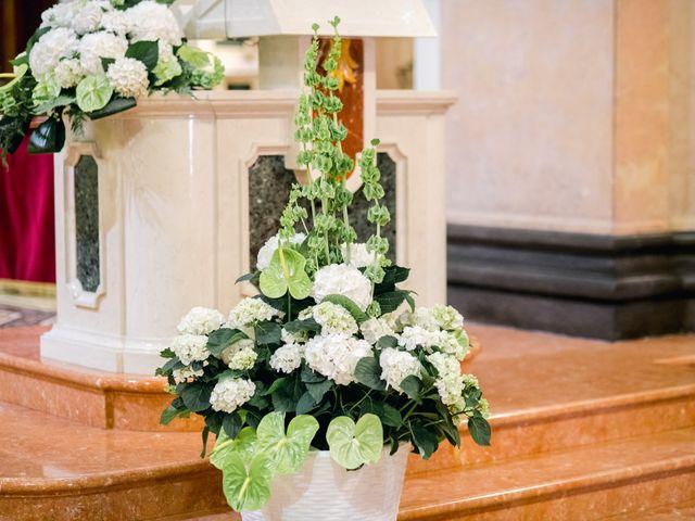 Il matrimonio di Marco e Chiara a Villasanta, Monza e Brianza 28