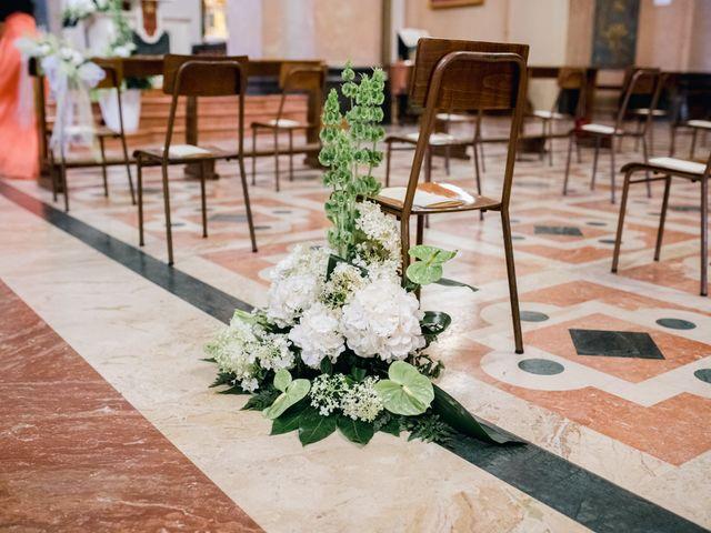 Il matrimonio di Marco e Chiara a Villasanta, Monza e Brianza 29