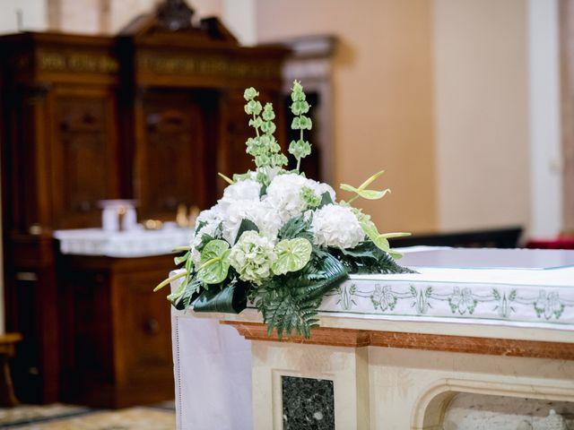 Il matrimonio di Marco e Chiara a Villasanta, Monza e Brianza 30