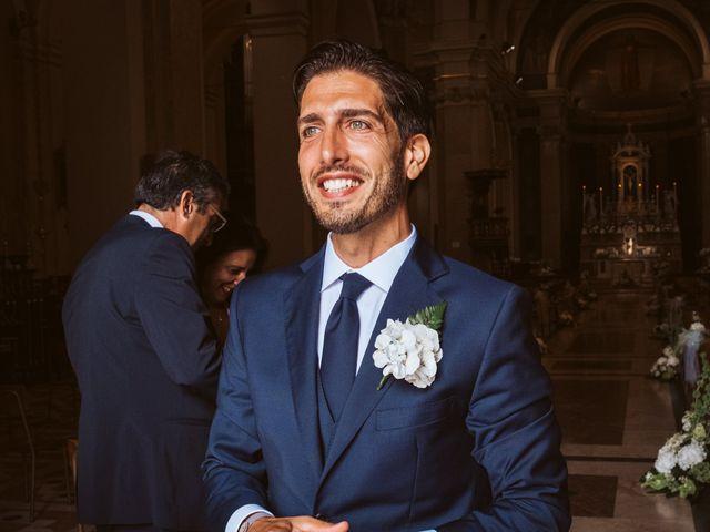 Il matrimonio di Marco e Chiara a Villasanta, Monza e Brianza 31