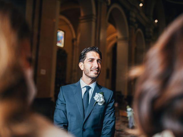 Il matrimonio di Marco e Chiara a Villasanta, Monza e Brianza 32