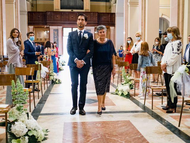 Il matrimonio di Marco e Chiara a Villasanta, Monza e Brianza 34