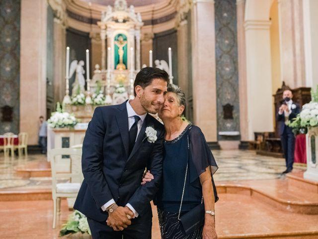 Il matrimonio di Marco e Chiara a Villasanta, Monza e Brianza 36