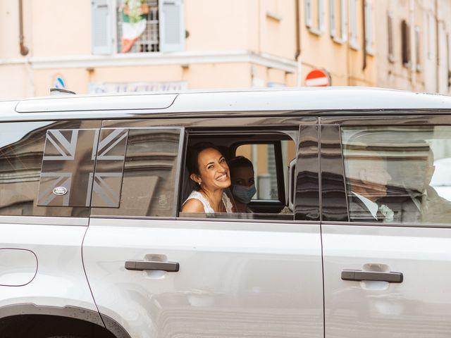 Il matrimonio di Marco e Chiara a Villasanta, Monza e Brianza 37