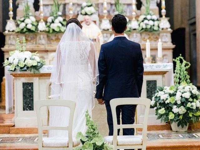 Il matrimonio di Marco e Chiara a Villasanta, Monza e Brianza 48