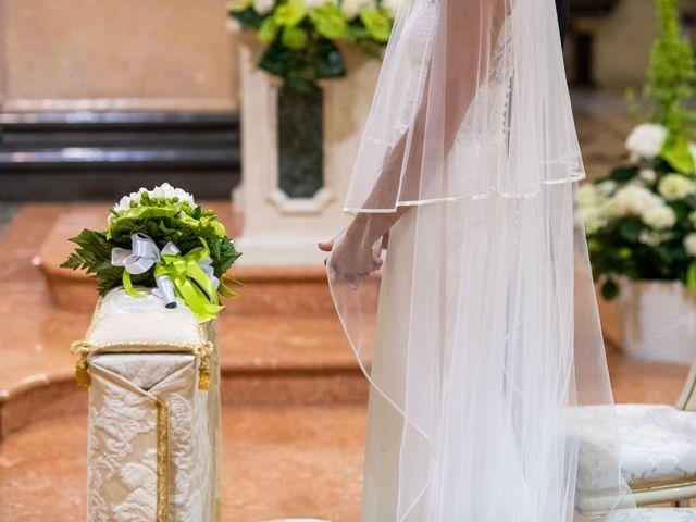 Il matrimonio di Marco e Chiara a Villasanta, Monza e Brianza 49