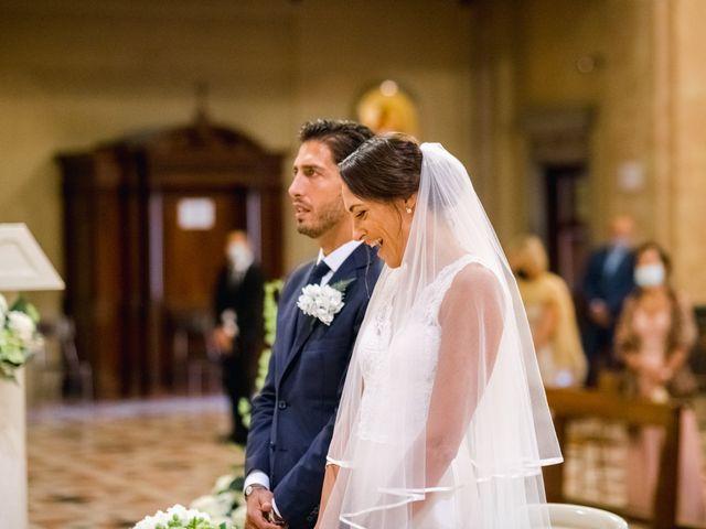 Il matrimonio di Marco e Chiara a Villasanta, Monza e Brianza 50