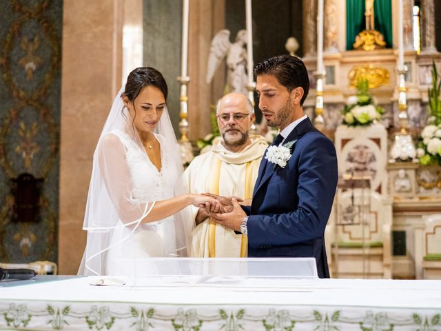 Il matrimonio di Marco e Chiara a Villasanta, Monza e Brianza 51