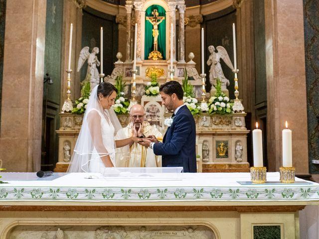 Il matrimonio di Marco e Chiara a Villasanta, Monza e Brianza 52