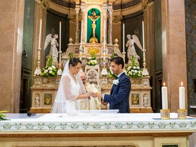 Il matrimonio di Marco e Chiara a Villasanta, Monza e Brianza 53