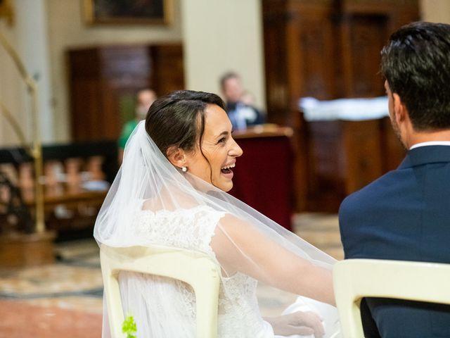 Il matrimonio di Marco e Chiara a Villasanta, Monza e Brianza 55