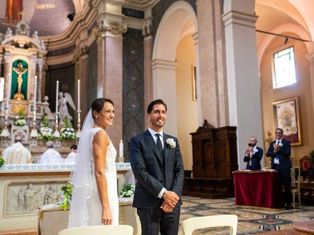 Il matrimonio di Marco e Chiara a Villasanta, Monza e Brianza 57