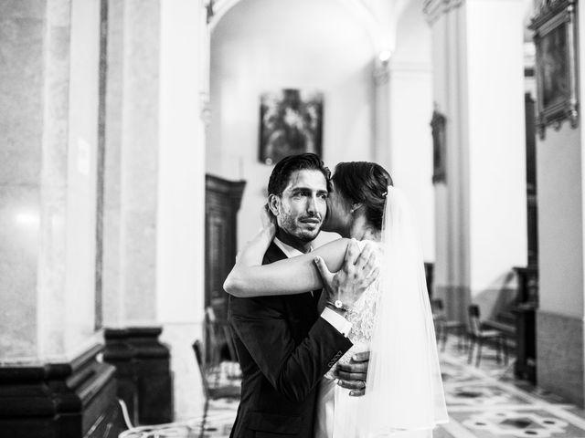 Il matrimonio di Marco e Chiara a Villasanta, Monza e Brianza 58