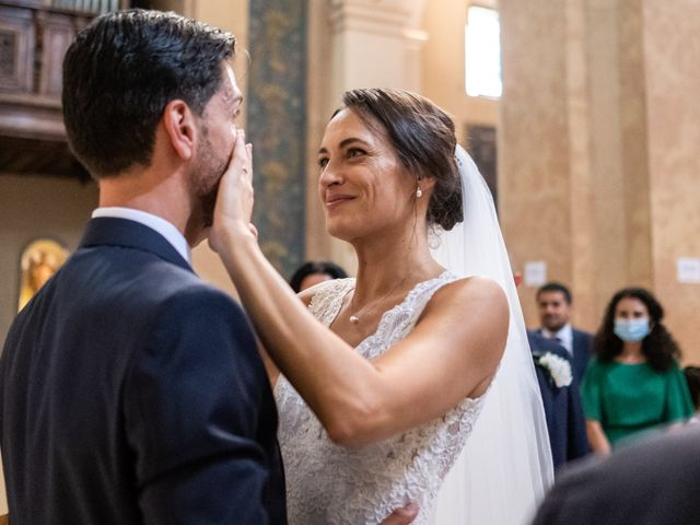 Il matrimonio di Marco e Chiara a Villasanta, Monza e Brianza 59