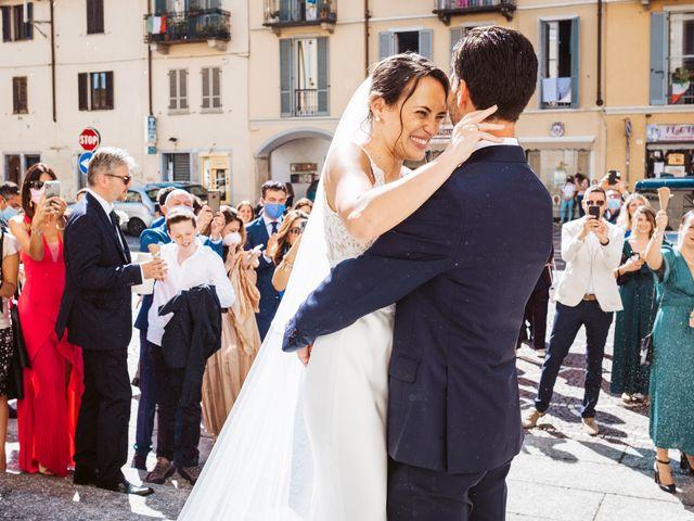 Il matrimonio di Marco e Chiara a Villasanta, Monza e Brianza 63