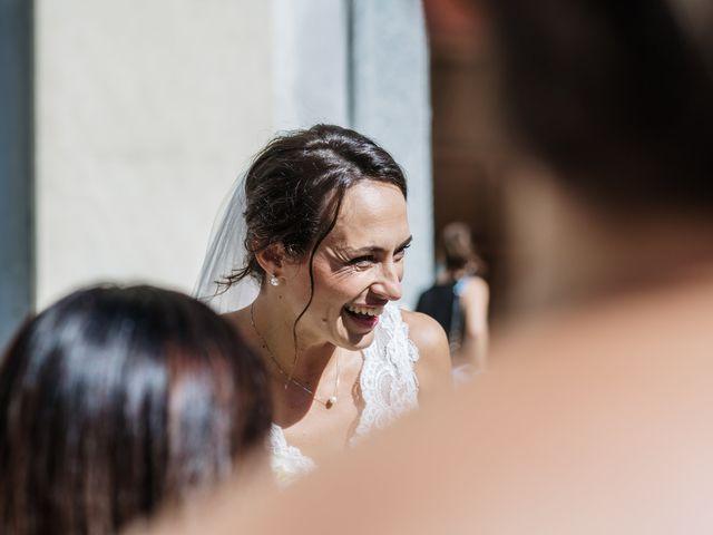Il matrimonio di Marco e Chiara a Villasanta, Monza e Brianza 64