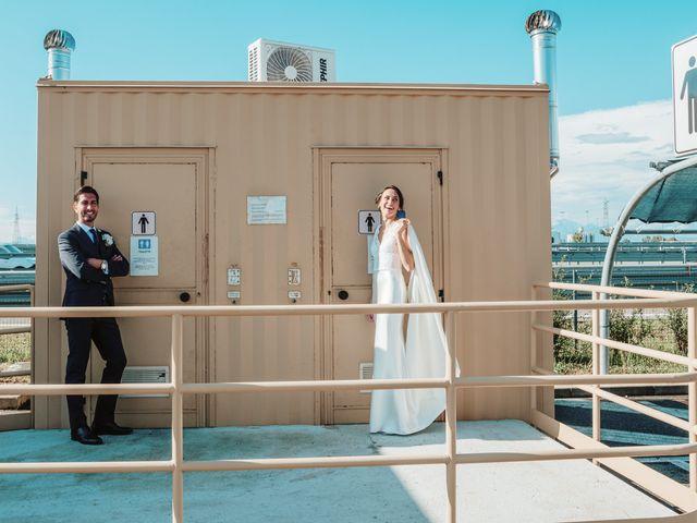Il matrimonio di Marco e Chiara a Villasanta, Monza e Brianza 66
