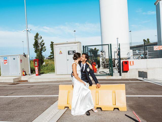 Il matrimonio di Marco e Chiara a Villasanta, Monza e Brianza 70