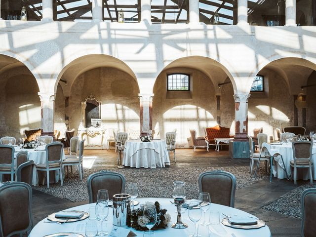 Il matrimonio di Marco e Chiara a Villasanta, Monza e Brianza 78