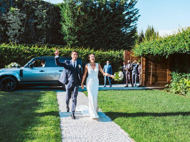 Il matrimonio di Marco e Chiara a Villasanta, Monza e Brianza 80