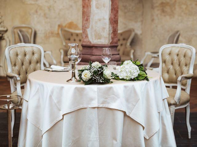 Il matrimonio di Marco e Chiara a Villasanta, Monza e Brianza 84