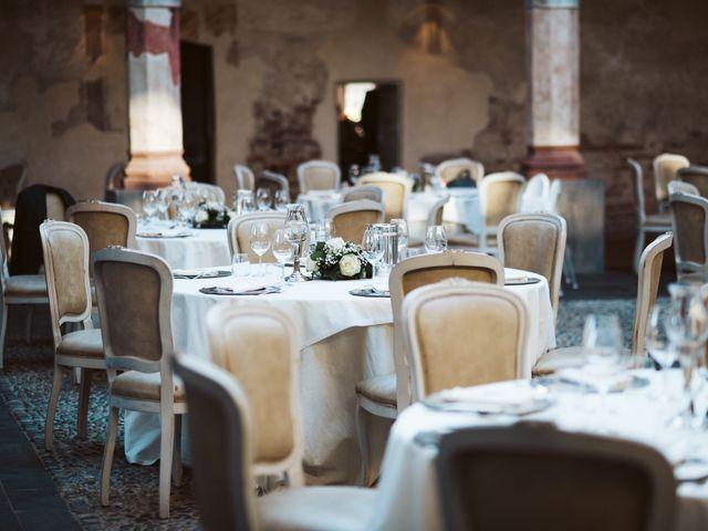 Il matrimonio di Marco e Chiara a Villasanta, Monza e Brianza 86