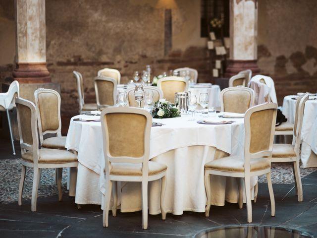 Il matrimonio di Marco e Chiara a Villasanta, Monza e Brianza 87