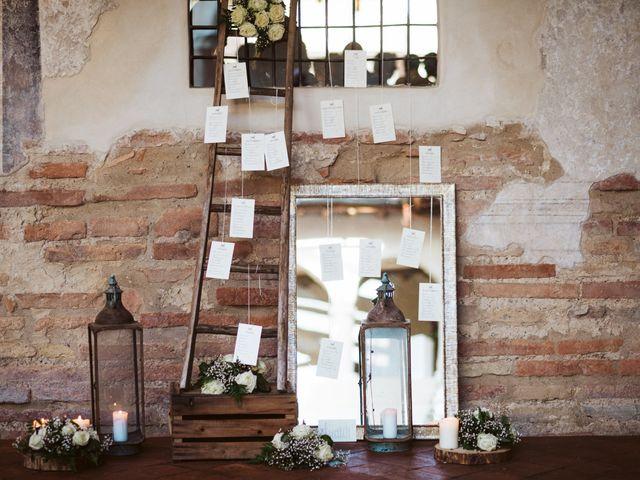 Il matrimonio di Marco e Chiara a Villasanta, Monza e Brianza 88
