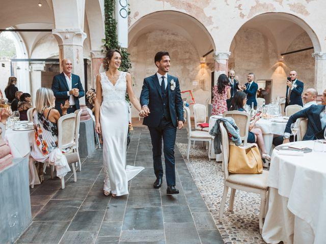 Il matrimonio di Marco e Chiara a Villasanta, Monza e Brianza 98