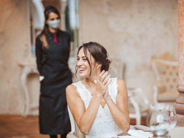 Il matrimonio di Marco e Chiara a Villasanta, Monza e Brianza 99