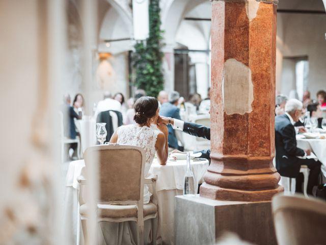 Il matrimonio di Marco e Chiara a Villasanta, Monza e Brianza 100
